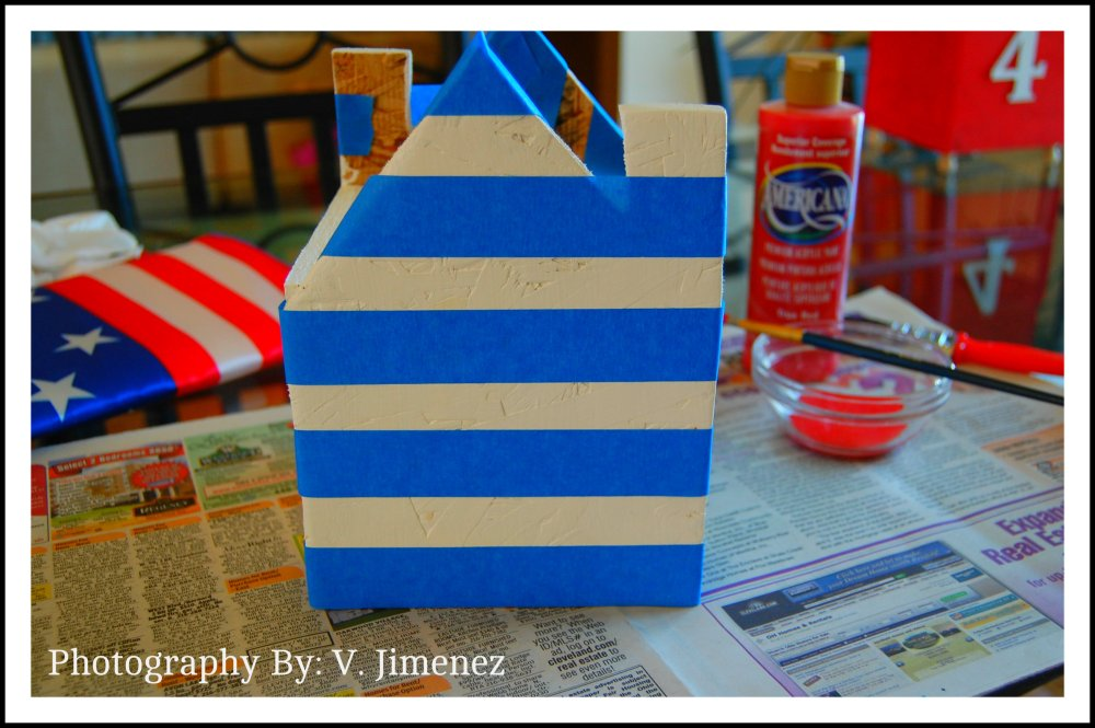 Fourth of July Crafts (1/6)