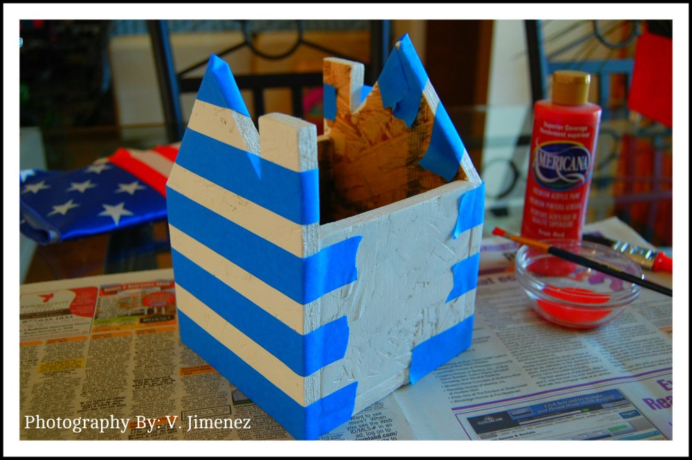 Fourth of July Crafts (2/6)