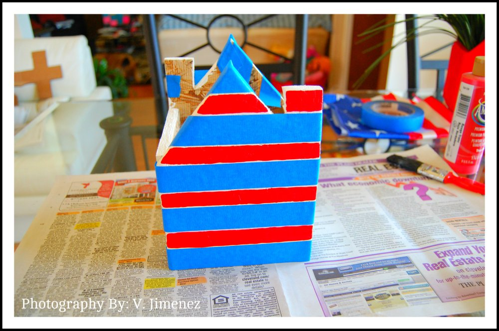 Fourth of July Crafts (3/6)