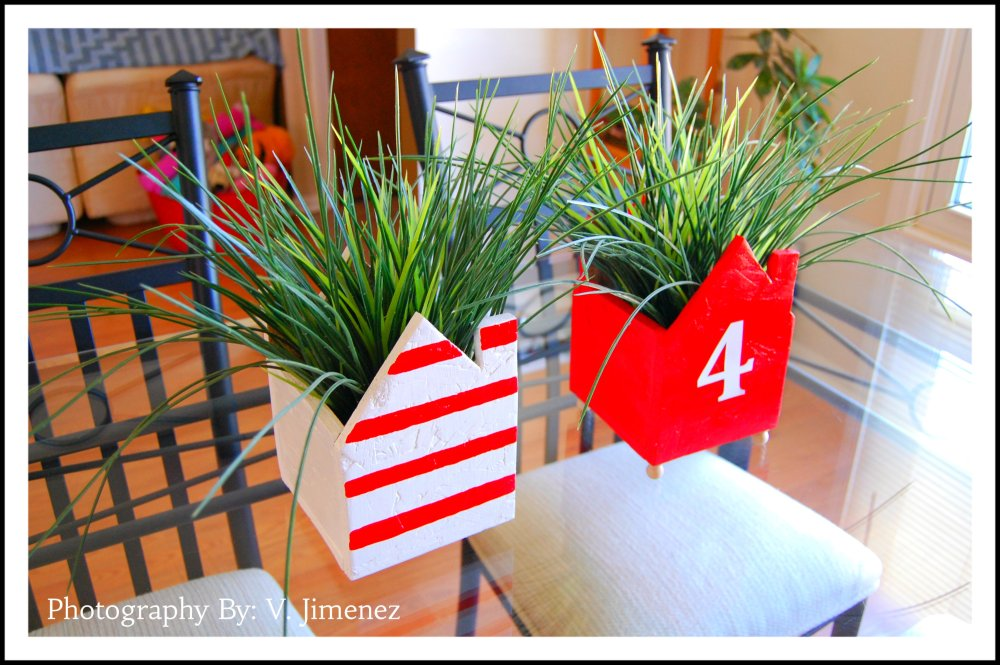 Fourth of July Crafts (4/6)