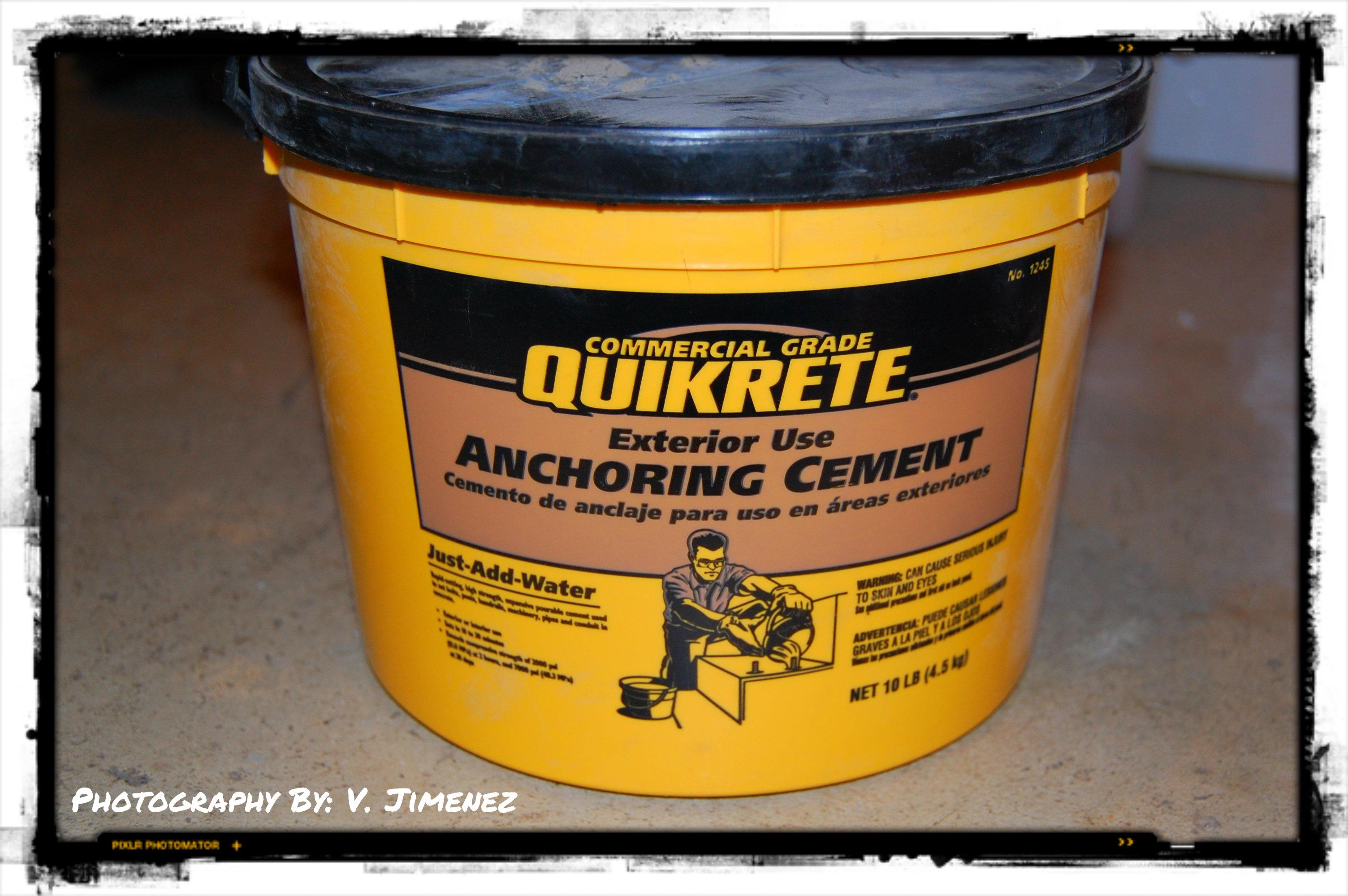 Diy Cement Candle Holders Nikitaland