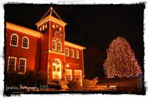 CHRISTMAS LIGHTS1