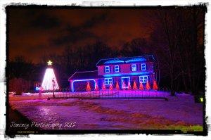 CHRISTMAS LIGHTS6