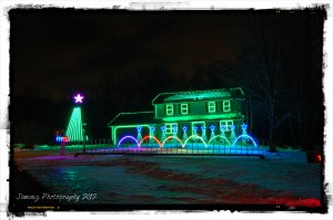 CHRISTMAS LIGHTS8