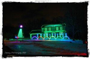 CHRISTMAS LIGHTS8
