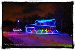 CHRISTMAS LIGHTS9
