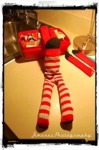 Sock Bunny11