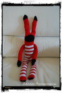 Sock Bunny15