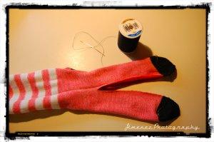 Sock Bunny7