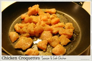 CHICKEN CROQUETTES1