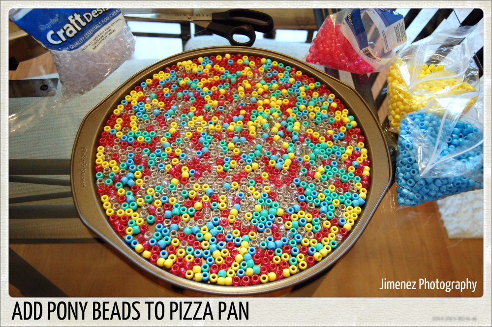 A Pizza Pan Is Just Not For Pizza Anymore (2/6)