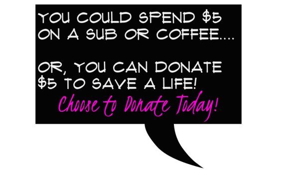 Donate 5