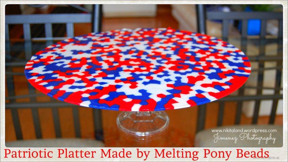 Pizza Pan Patriotic Platter (4/6)