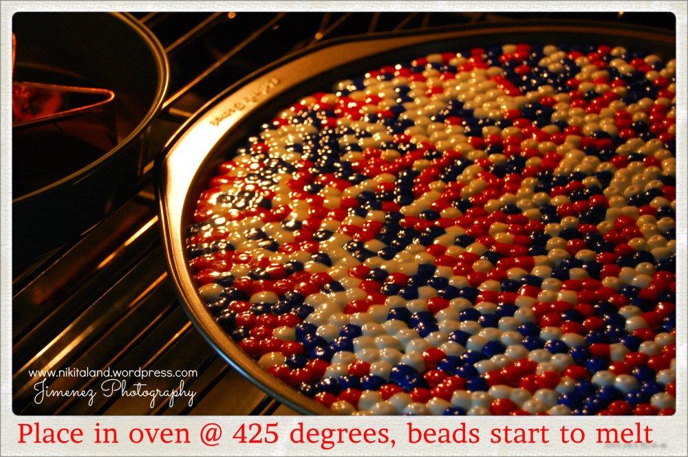 Pizza Pan Patriotic Platter (2/6)