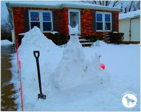 Snow Doggies
