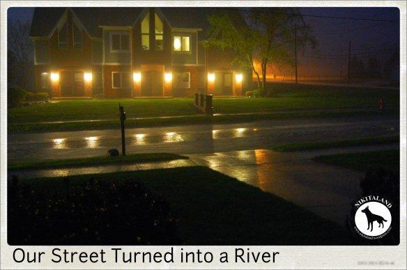 FLOODED STREET 5-12-14