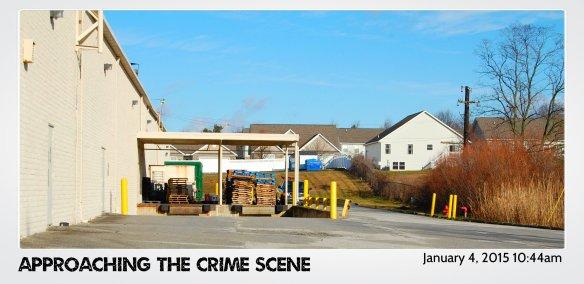 CRIME SCENE3